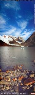 Patagonie - Los Glaciares, Torres