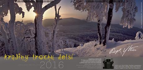 Česko – Lužické hory, z Luže